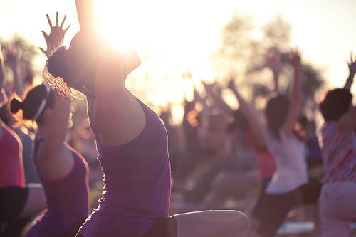 yoga-community