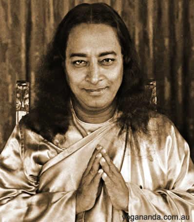 Paramahansa Yogananda despre importanta practicii Yoga
