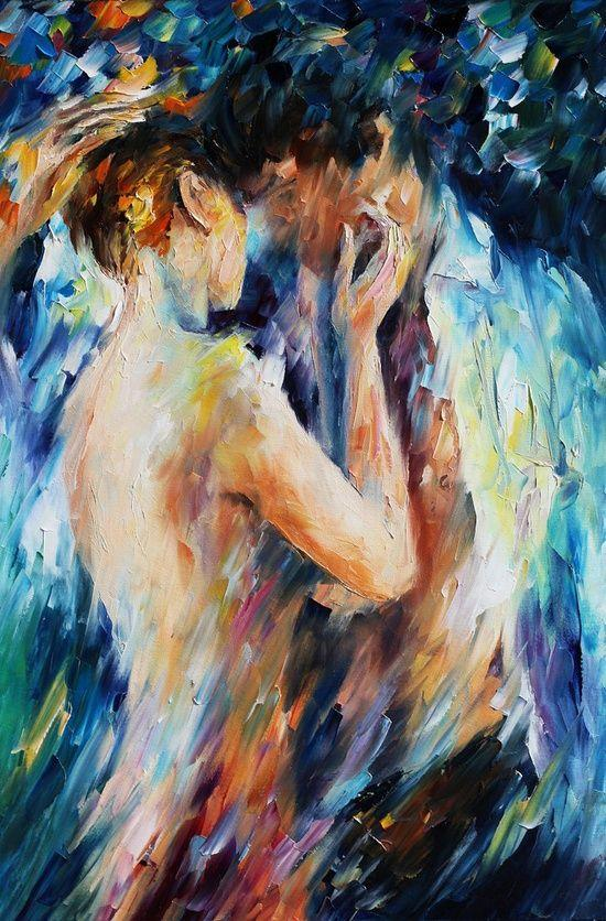 Romantic-love-painting-1