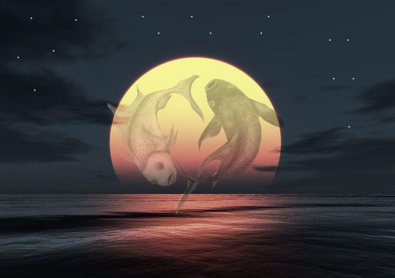 Eclipsa de Luna in Pesti – 16 septembrie 2016 ,ora 22:05, ora Romaniei – semnificatii astrologice