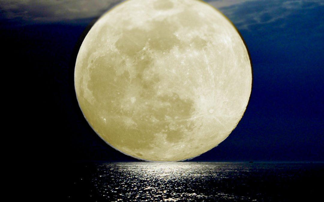 Super Luna Plina in Taur – 14 noiembrie 2016, ora 15:51 – semnificatii astrologice