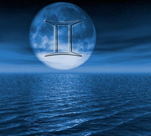 Luna Plina in Gemeni – 14 decembrie 2016, ora 02:06 – semnificatii astrologice