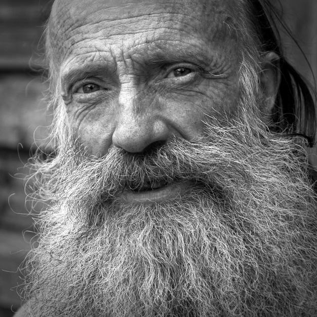 Sfaturi din înțelepciunea de viață a unui bătrân în vârstă de 104 ani
