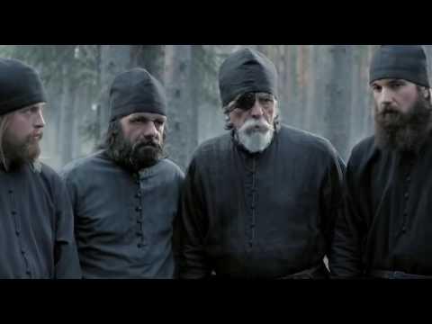 """""""Călugărul și demonul"""" – Film"""